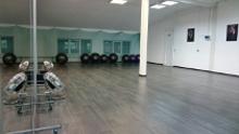 Зал для занятий танцами Студии «Dance Arena»